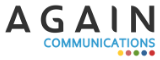 AGAIN COMMUNICATIONS LIMITED LOGO