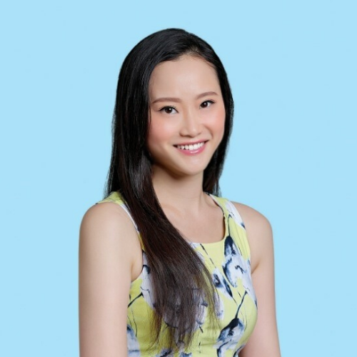 Teresa Lee 03- AGAIN COMMUNICATIONS LIMITED